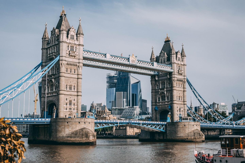 Umziehen nach Großbritannien